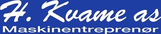H. Kvame AS Logo